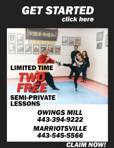 Children's Kung Fu Offer