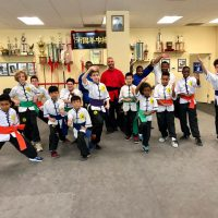 The Benefits of Children's Karate and Martial Arts Classes