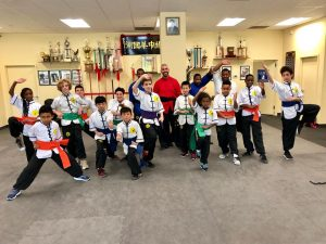 Owings Mills Children's Martial Arts