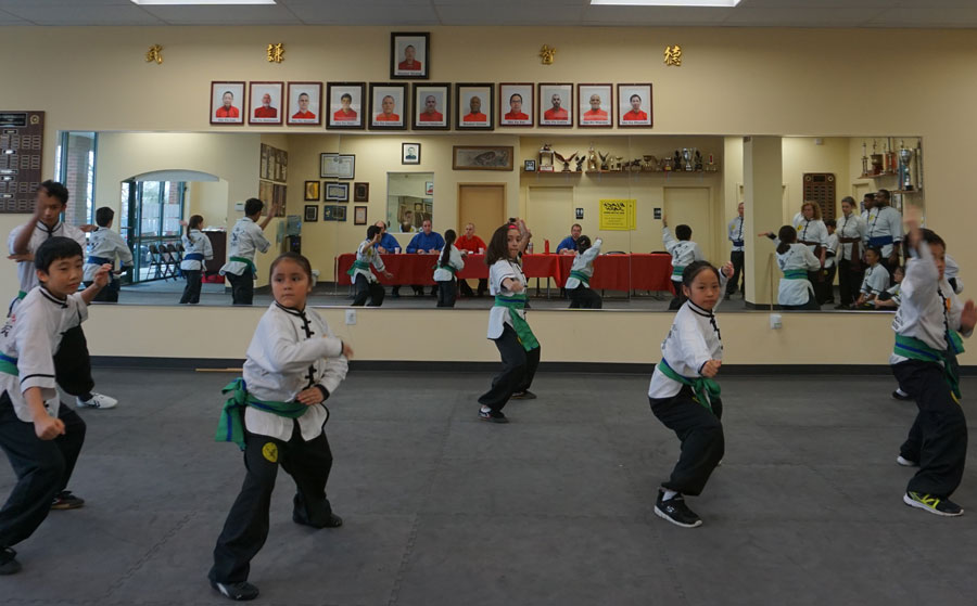 Are Marriottsville Martial Arts Classes a Better Option than Team Sports?