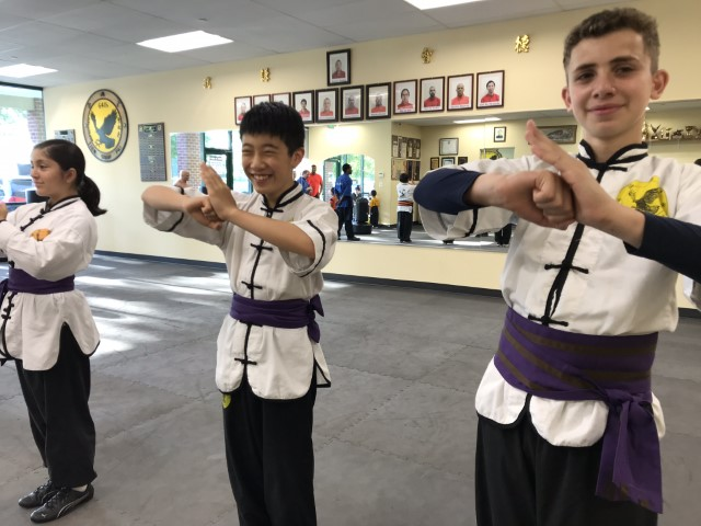 How Can Martial Arts Help with ADHD?
