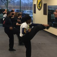 The Role of Balance and Coordination In Chinese Martial Arts