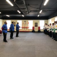 What You Should Know About Black Sash Training