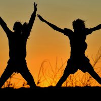 7 Exercise Games And Activities For Kids