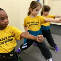 Children's Activities During COVID-19: Try Kids Karate and Martial Arts