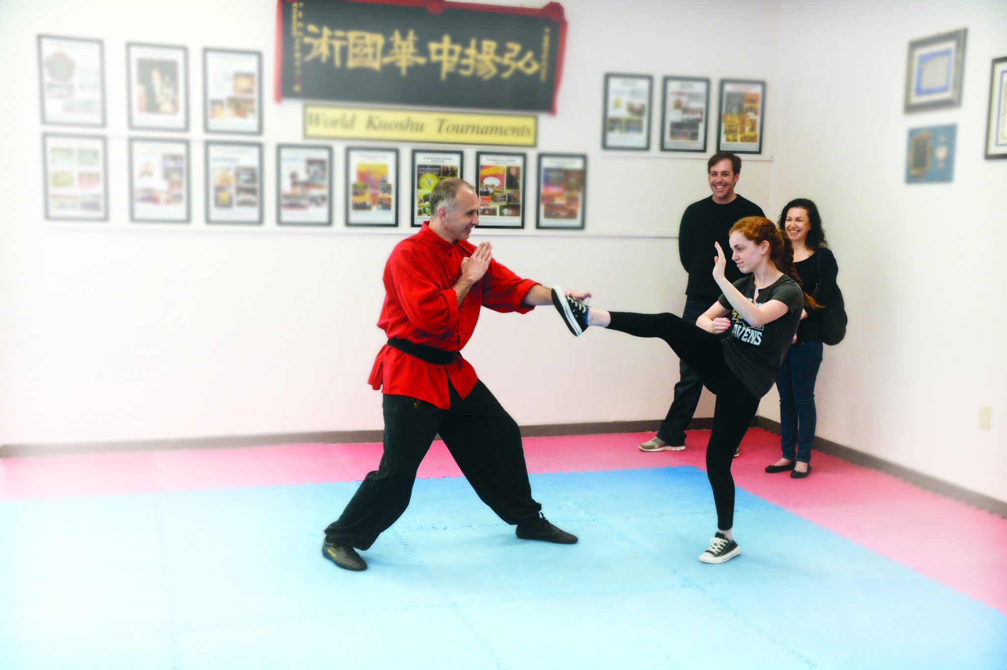 Why Use Martial Arts As Workouts For Kid Athletes?