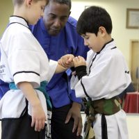 Can I Practice Martial Arts without Fighting?