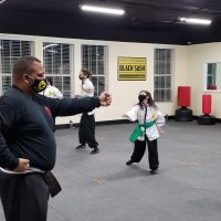 Why Martial Arts is a Great Method for Reducing Aggression