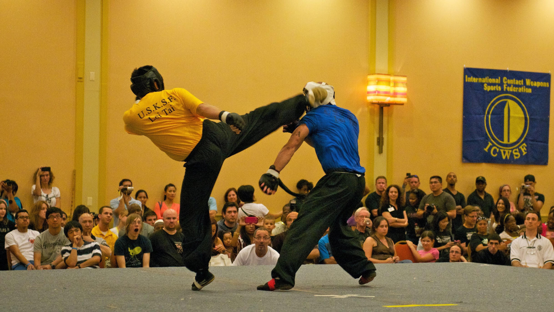 How to Choose the Best Style of Martial Arts for Me